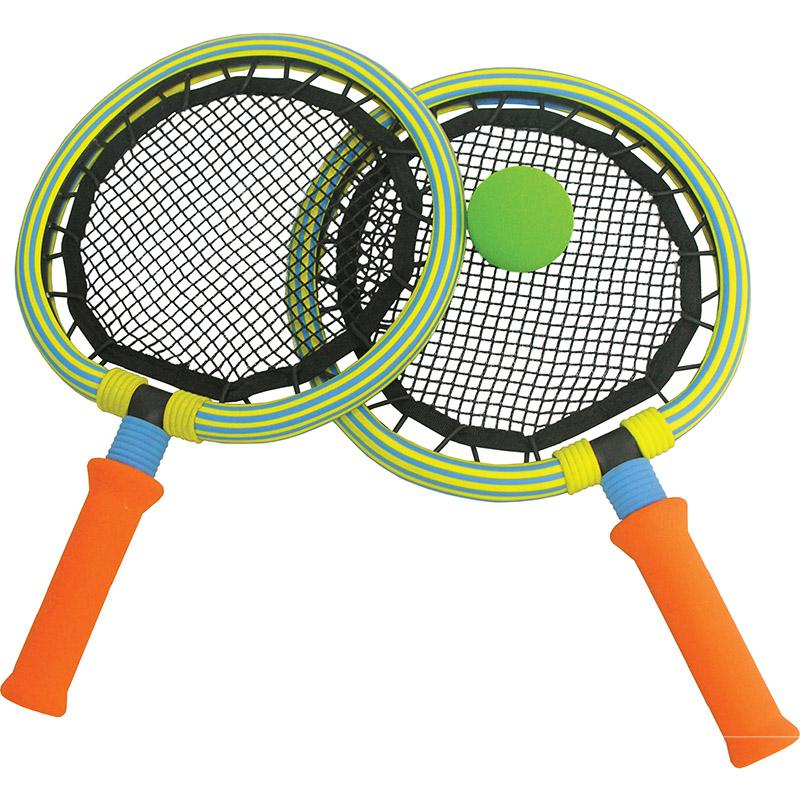 BSK-05 Big Bang Springy Racket With Ball