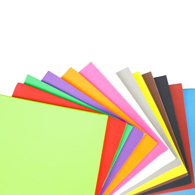 Goldenflex natural foam rubber sheet
