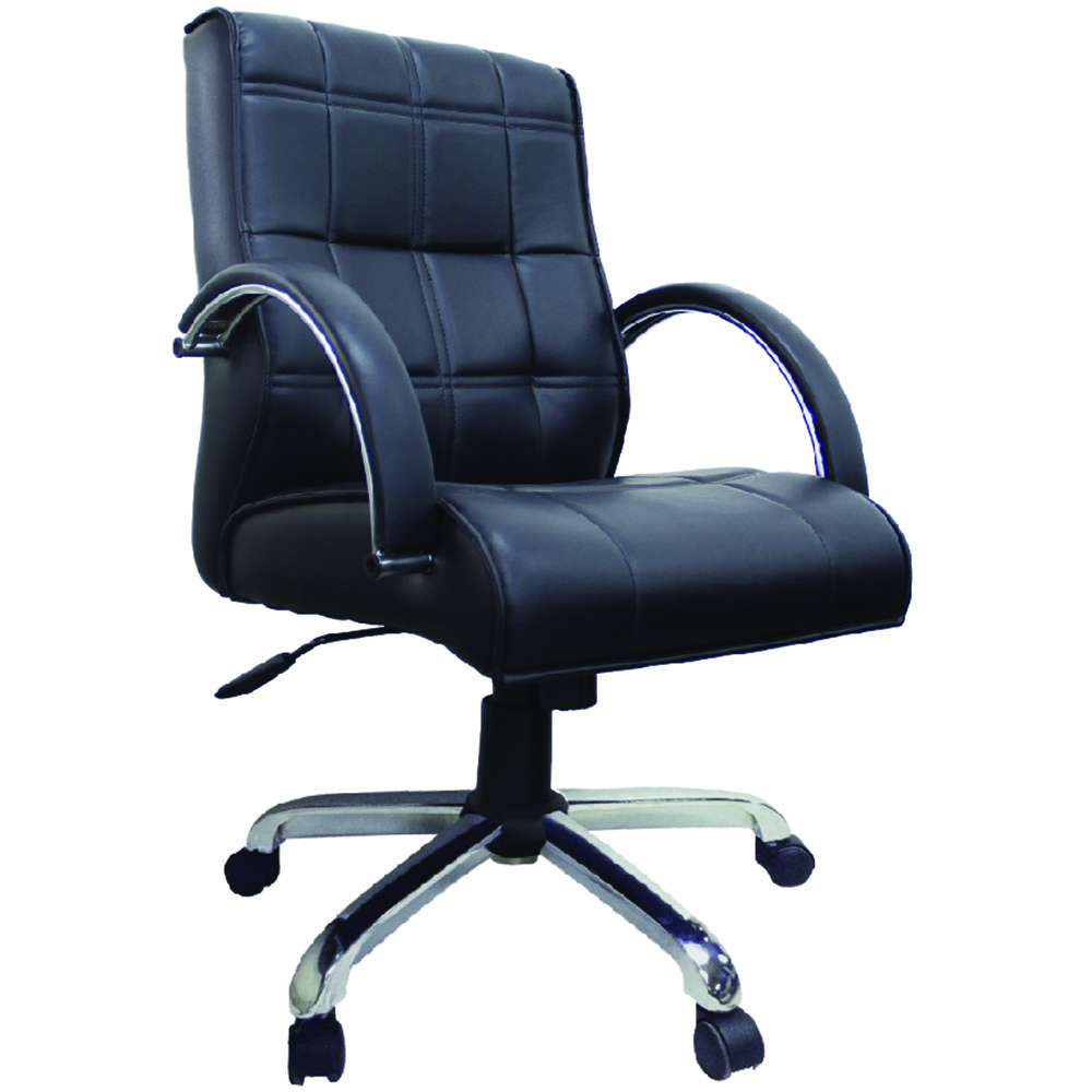 OFFICE CHAIRS : F-CO046M