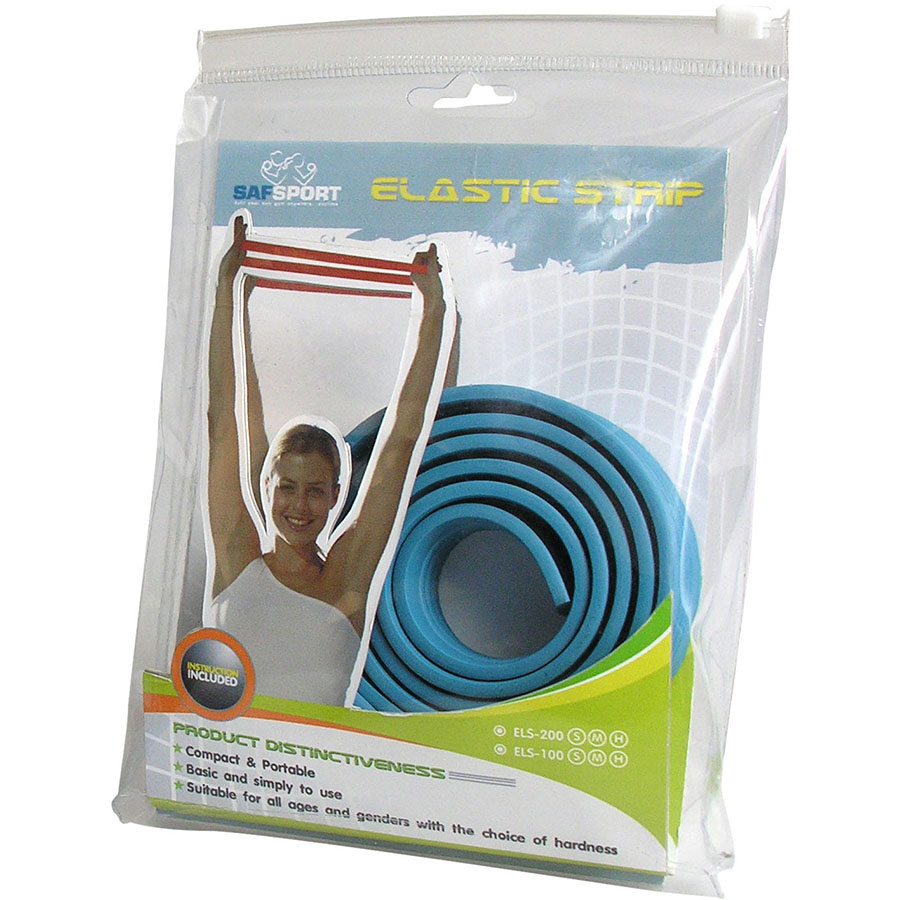 ELS-100H(B) Elastic Strip (Hard)