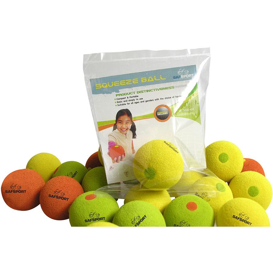 Squeezer Ball