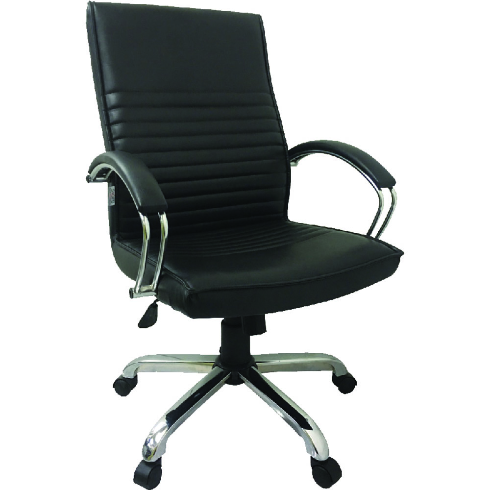 OFFICE CHAIRS : F-CO006M-B