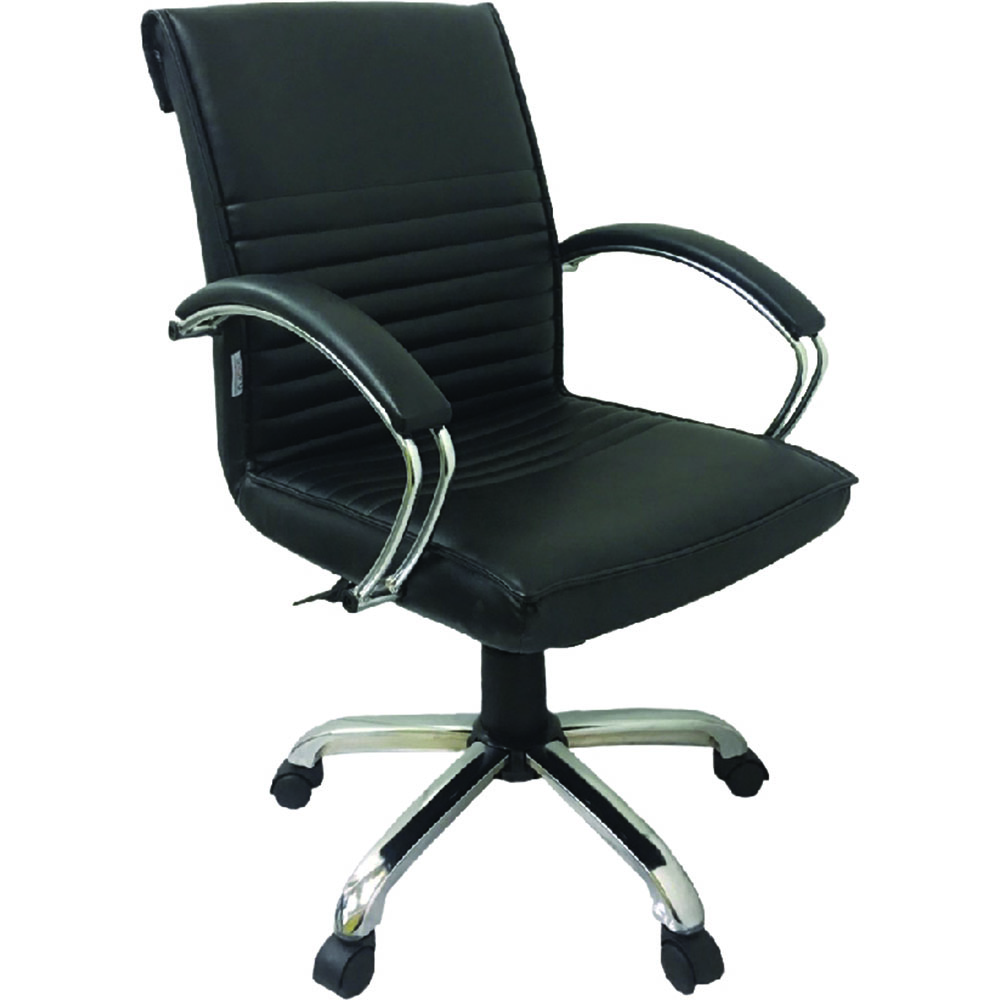 OFFICE CHAIRS : F-CO006S-B